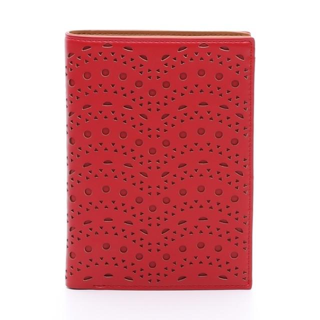 [SALE] 4350円→3480円 OMNIA オムニア パスポートケース PASSPORT COVER