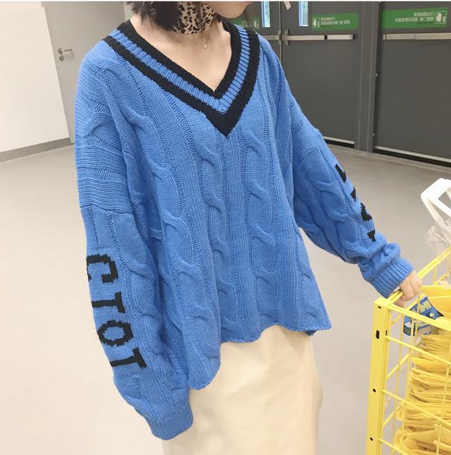 knit BS907