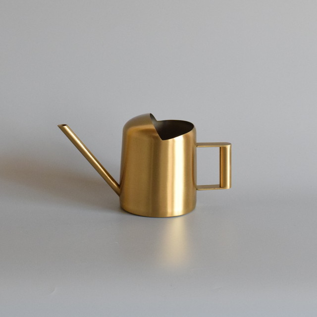 STAINLESS PITCHER gold ステンレスピッチャー