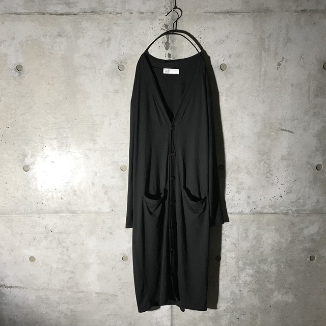 [Ralph Laurent] black one pointed knit