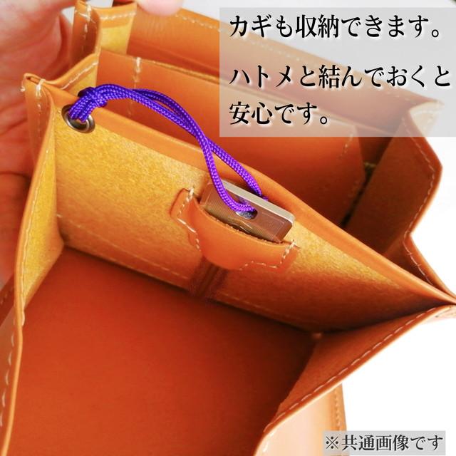 ハーフウォレット【スワロー】NO.162