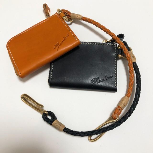 montee compact wallet