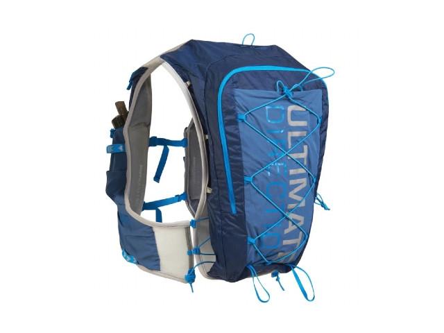 【Ultimate Direction】 Mountain Vest 5 Men's Trailrunning Backpack(DUSK)