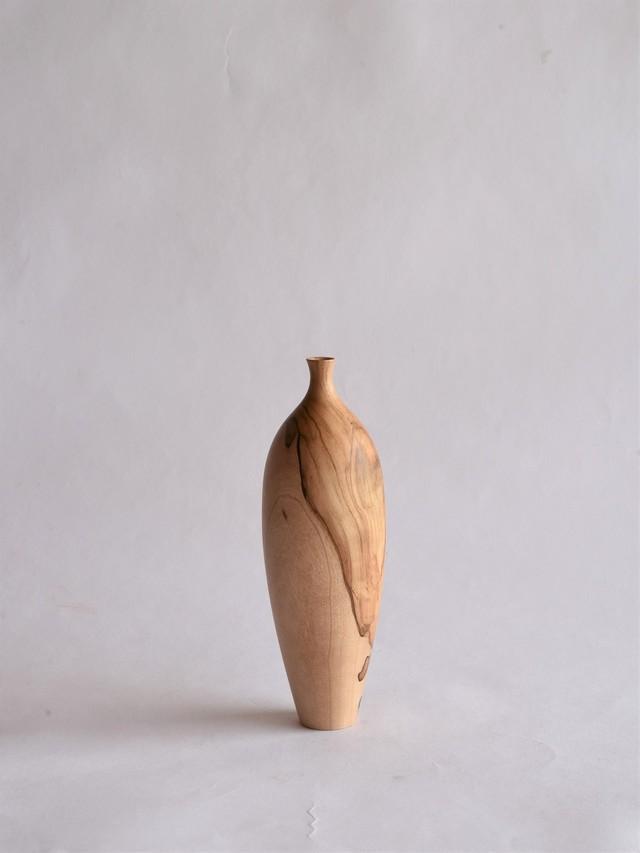 市川岳人 | 装飾花器 / n-6