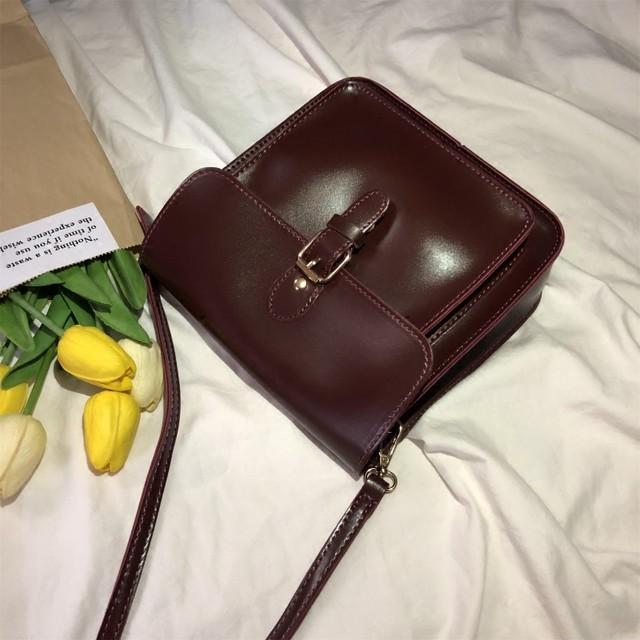 【小物】見た目以上に軽い合わせやすいバッグ 24492705