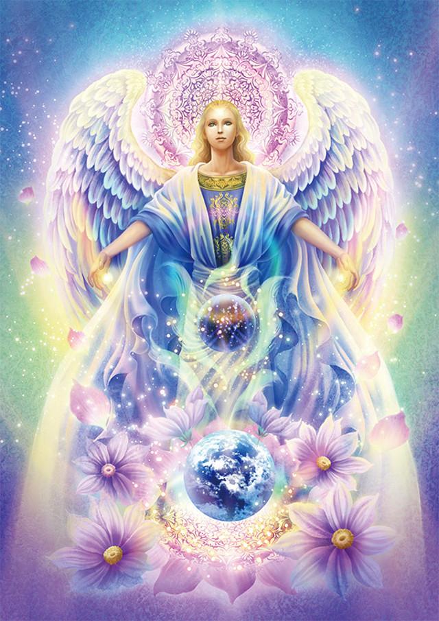 祝福の天使 Mサイズ