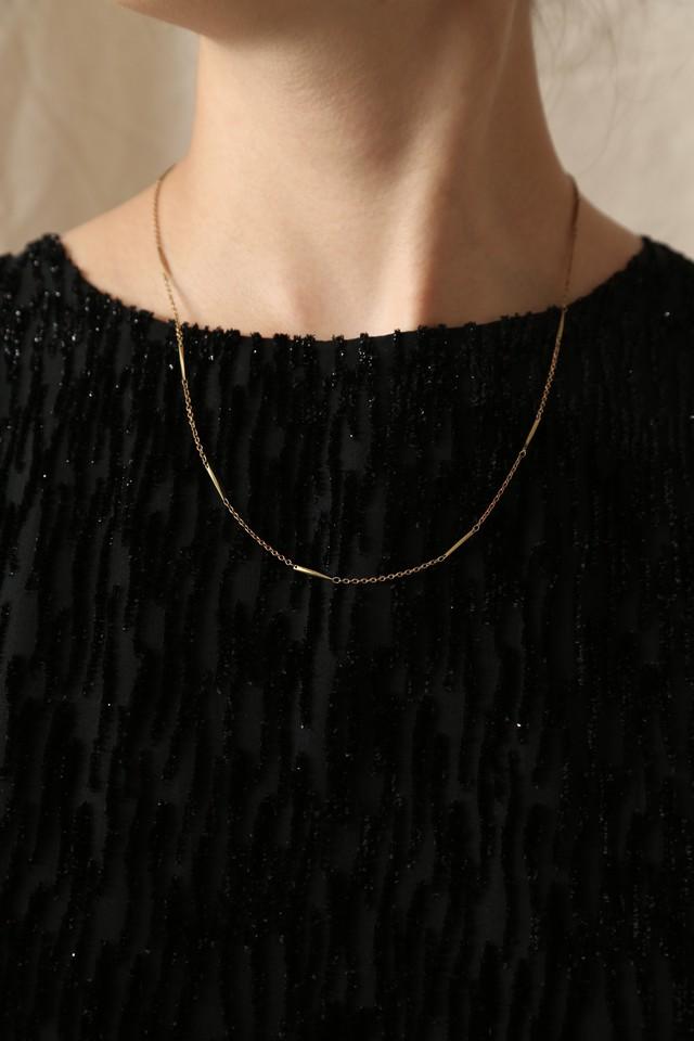 Slim Necklace