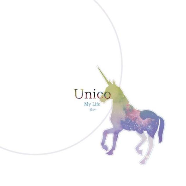 Unico 「Wish(日本語バージョン)」