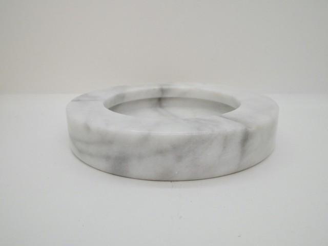 ▲サイズ不明  / マーブルの灰皿