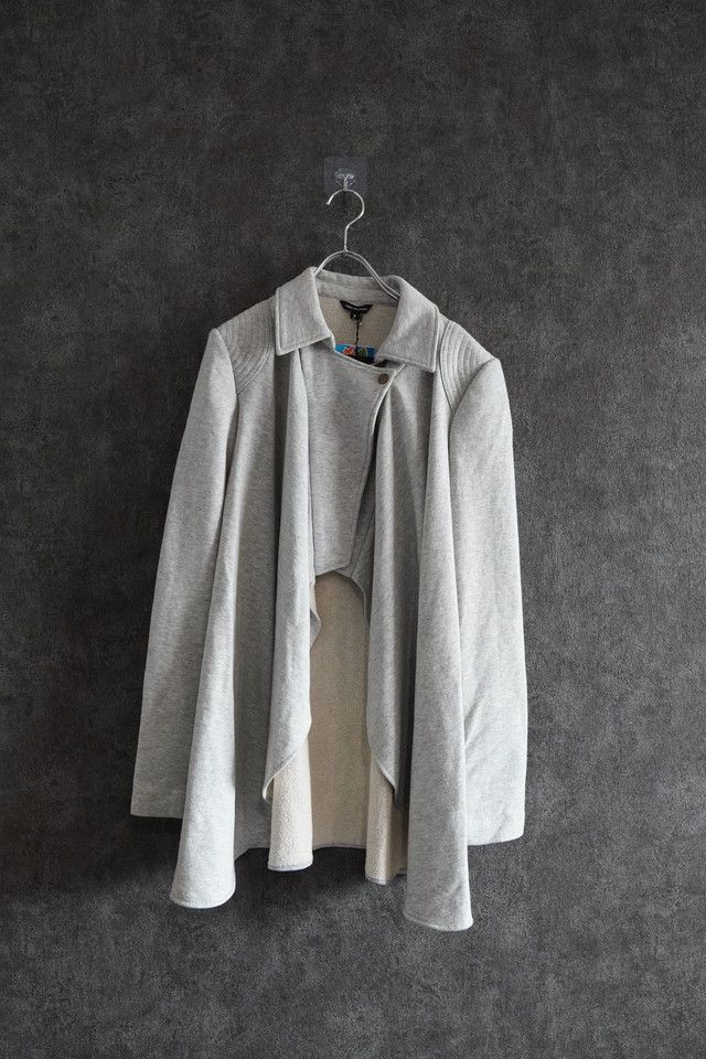 【 winter Special price】 LINDAMAIPHUNG design riders gry