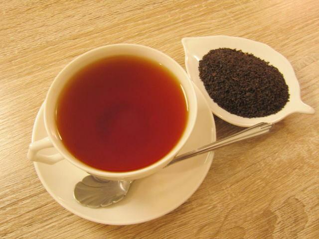 「中国産紅茶」キーマン 100g(50g×2)