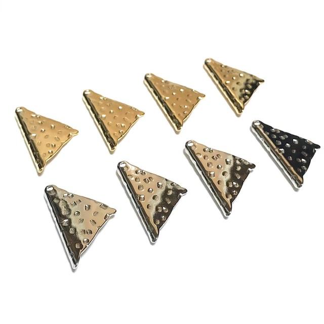凹凸三角チャーム