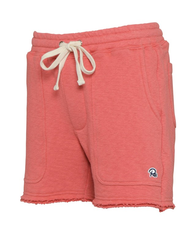 SOFT COTTON SWEAT SHORTS[REP122]