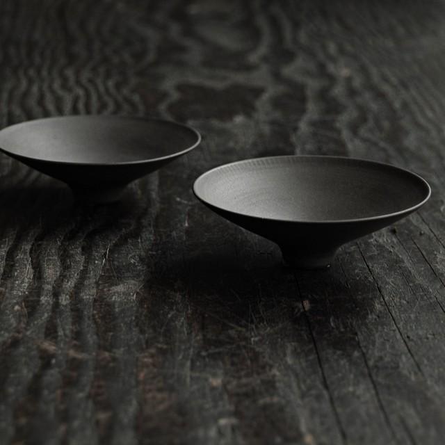 さかづき黒 murakami yuji 20-3