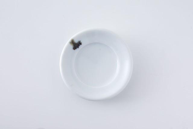 リム豆皿:06 / 人見 和樹