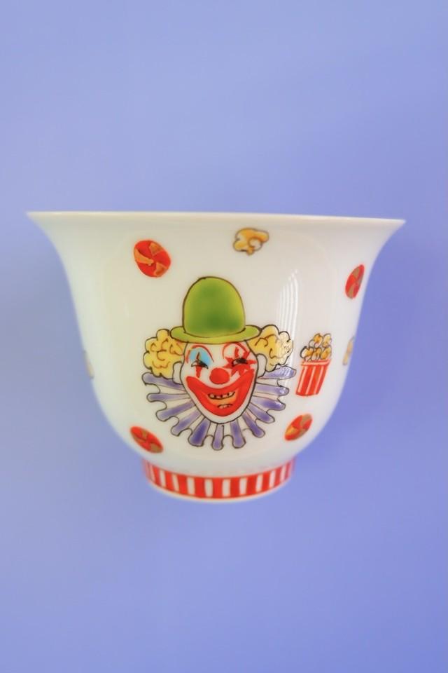 pierrot&popcorn / cup