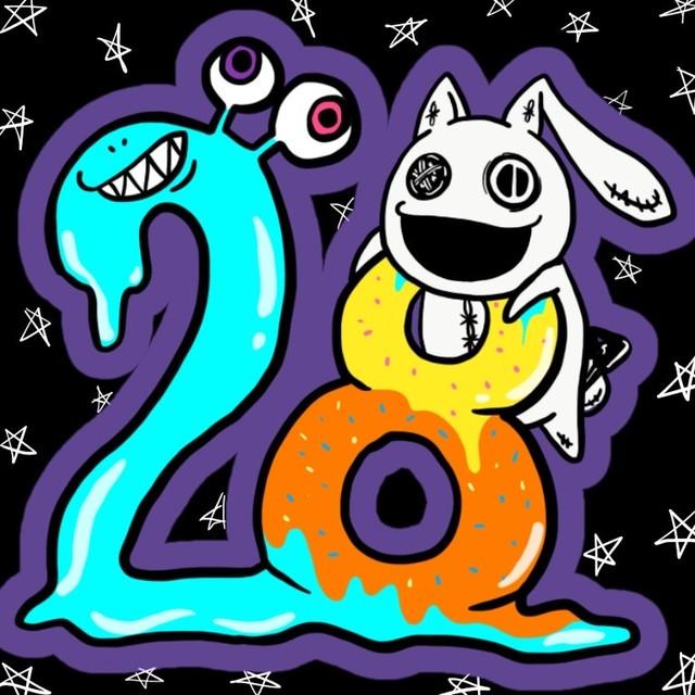 《送料無料品》28日NieRの日限定BOX【お1人様1回限り】