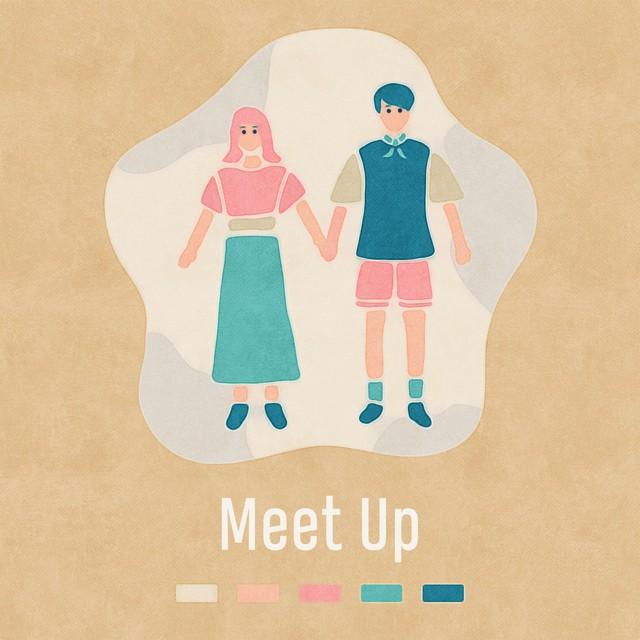 【NEW】8/17(土)English Meet Up