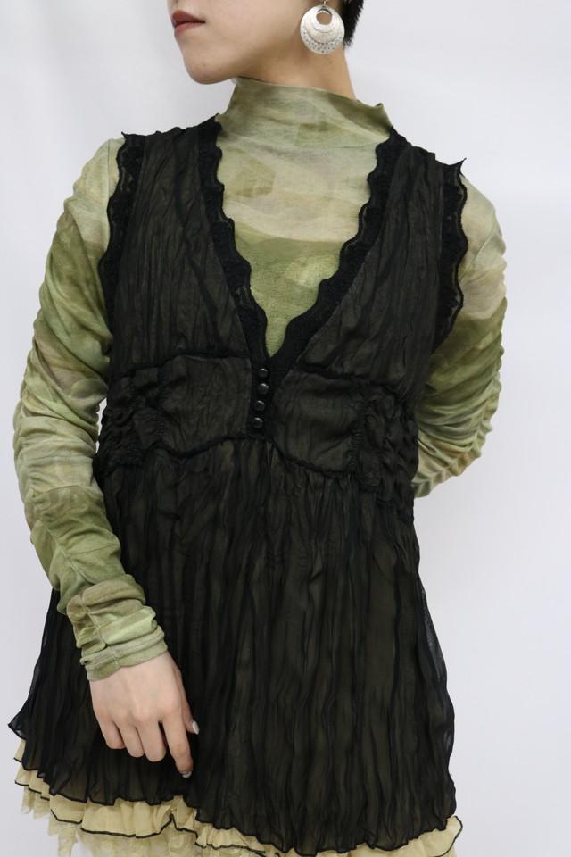 lingerie camisole /5SSTP09-08
