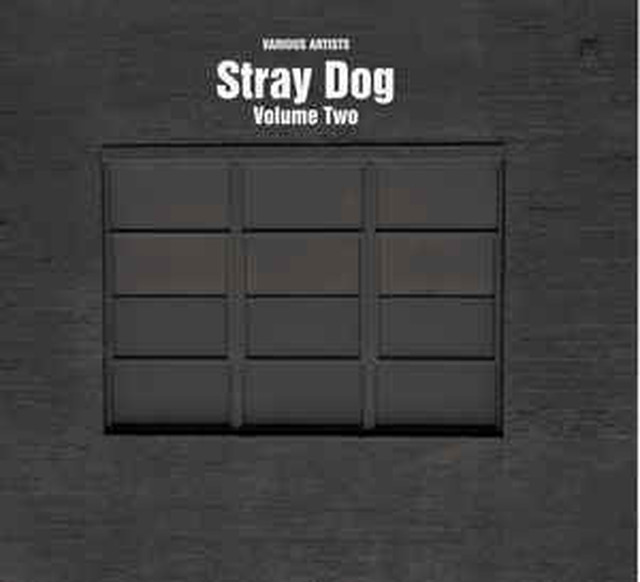 V.A. ‎– Stray Dog Volume Two (CD)