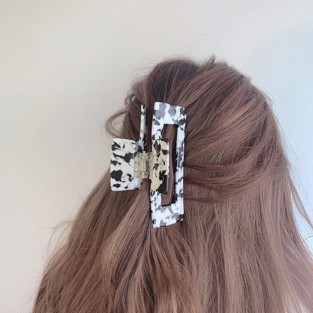 【即納】square clip