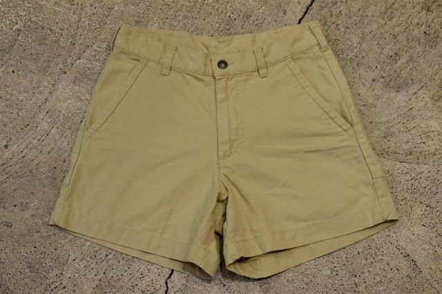 USED 10s patagonia Stand-UP Shorts -W30 0978