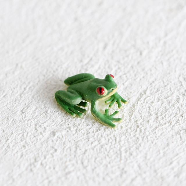 【レイアウト用】フィギュア カエル
