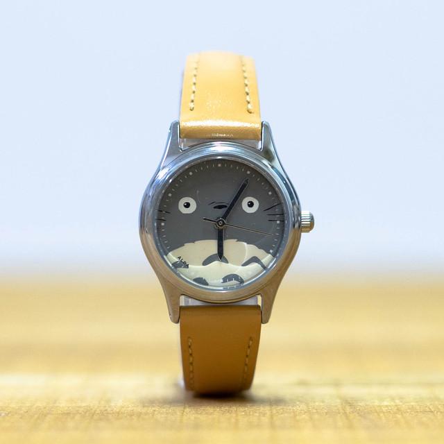 となりのトトロ 腕時計 セイコーALBA(ACCK407)