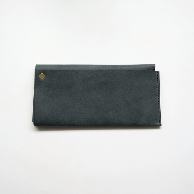 square glasses case - bk - nebbia