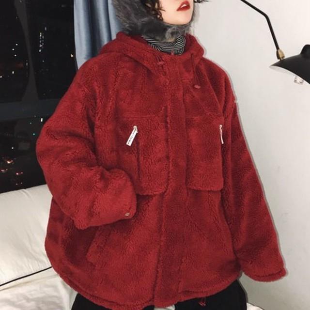 レッドボアジャケット369