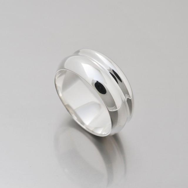 PURUN silver ring / PURUNシリーズ