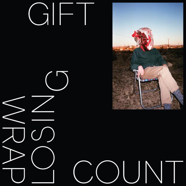Gift Wrap /  Losing Count(1000 Ltd LP)