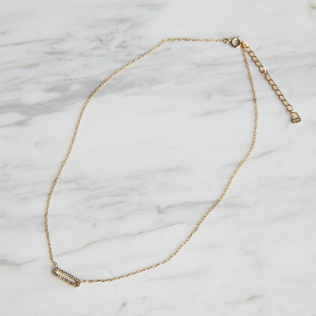 nim-39 Necklace