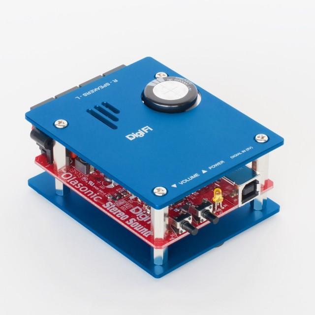 高品質オーディオケーブル(USB Type A-マイクロUSB Type B) 《外箱なし》