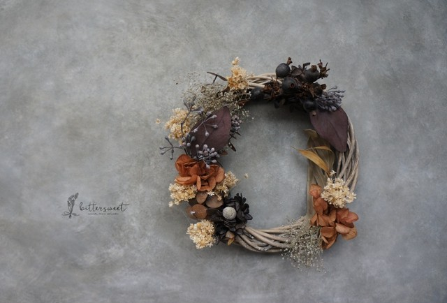 Wreath no.022