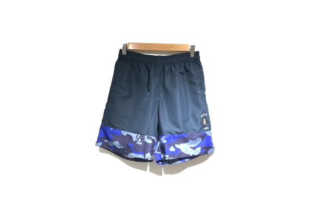 soccer junky 海の声 水陸両用パンツ (CP18023)