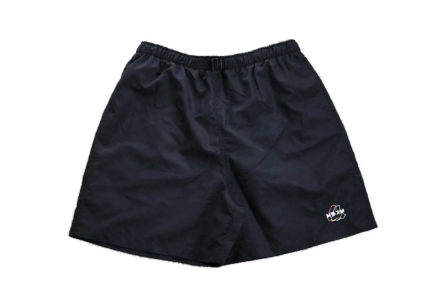 【UNISEX】MNKM Iconic Swim Shorts