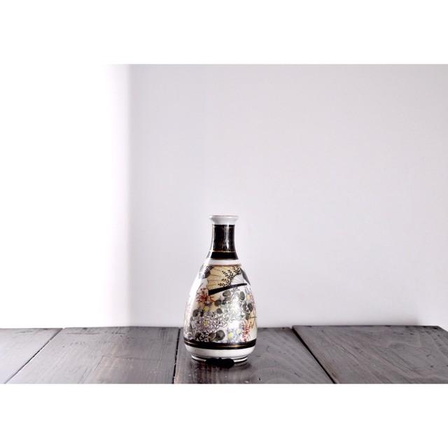 【 盆栽鉢 - 青朽葉色 - 】 小品盆栽 / 植木鉢 / vintage / bonsai / japan