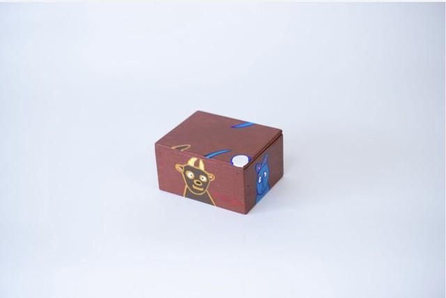 木箱(動物)