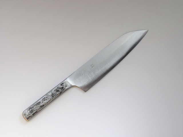 一体型牛刀 18.0㎝