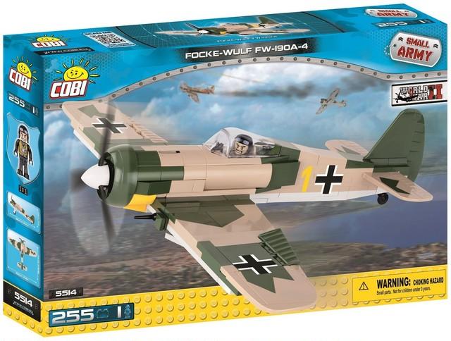 COBI #5513-P-51C マスタング (Mustang)