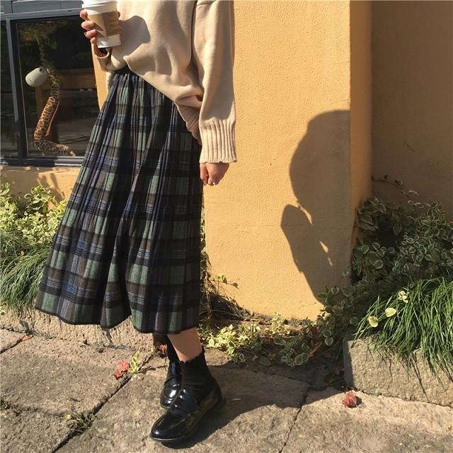 skirt YL1567