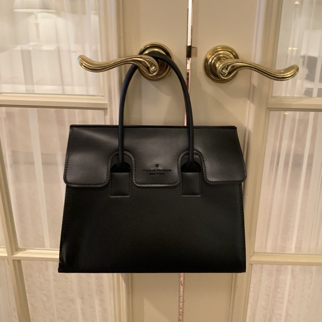 5/1 NEW 2way leather bag