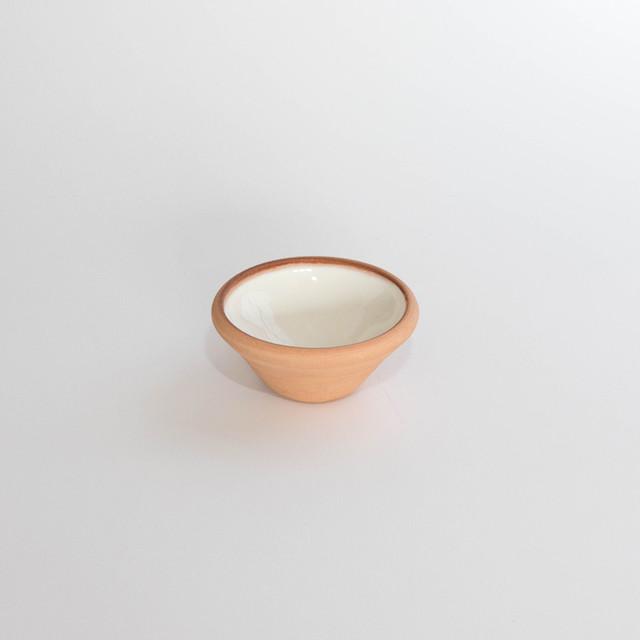 北欧デンマーク/ヘンリックさんの陶器/スパイスボウル