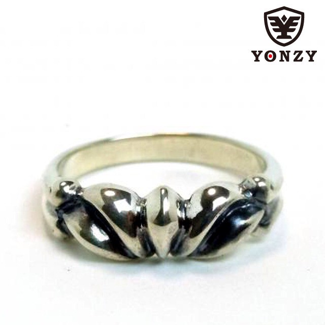 Title:YONZY ortega phoenix Ring female