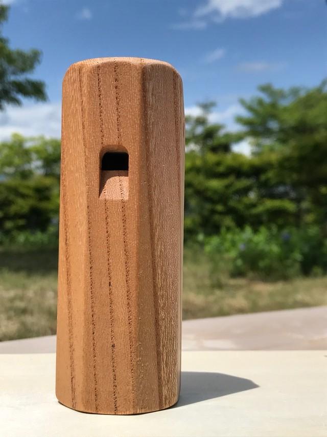 森の笛 ポーネ