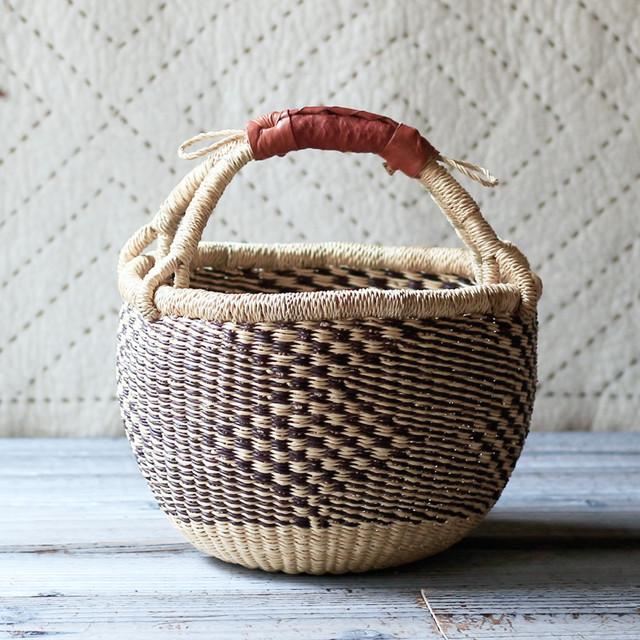 Bolga Basket Round  / S1