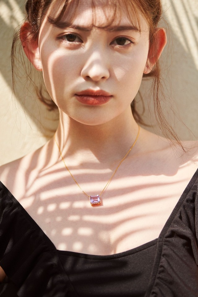 Self-Love Necklace