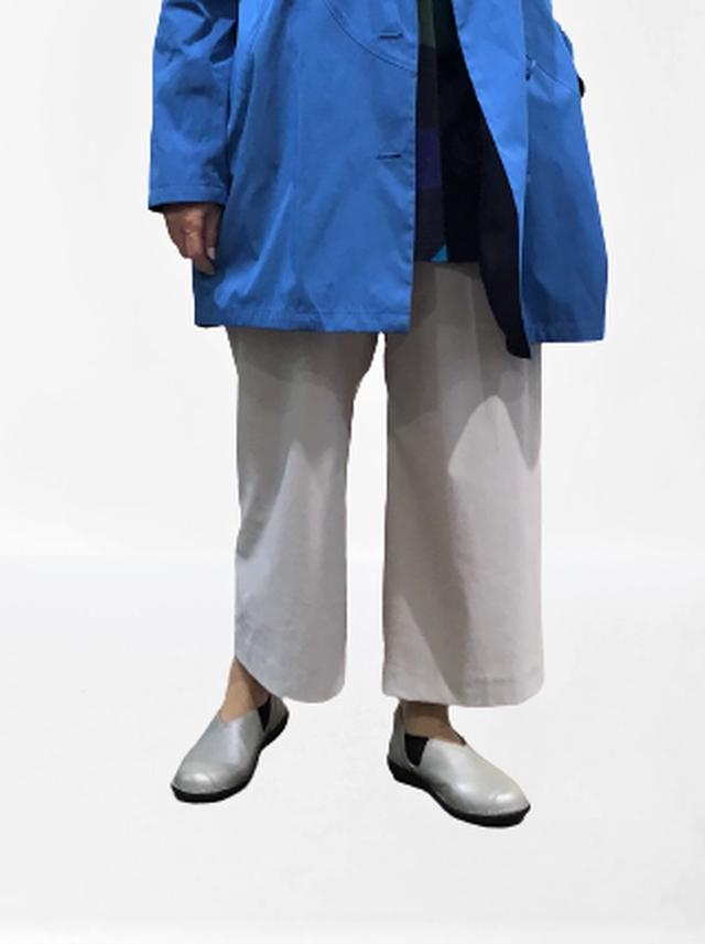 【最新作】メリルハイテンションガウチョパンツ【210-6209】