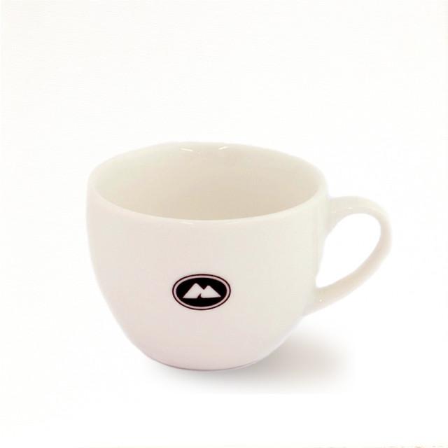 RUNOA COFFEE スペシャルティコーヒー カップ&ソーサー(レッド)